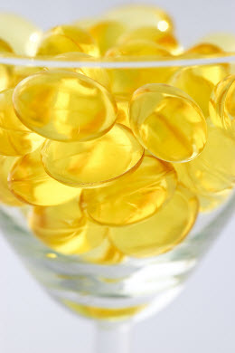 omega 3 and eye health