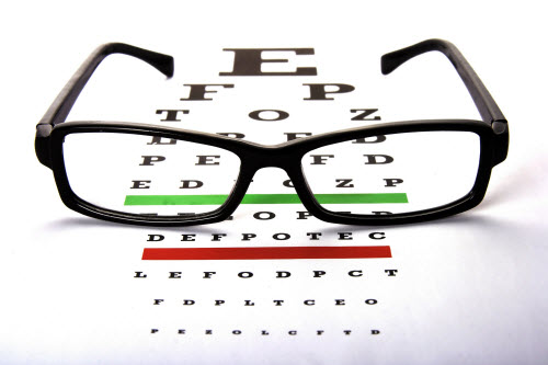 improve eyesight with eye exercises