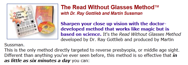 improve vision, better vision, eye charts